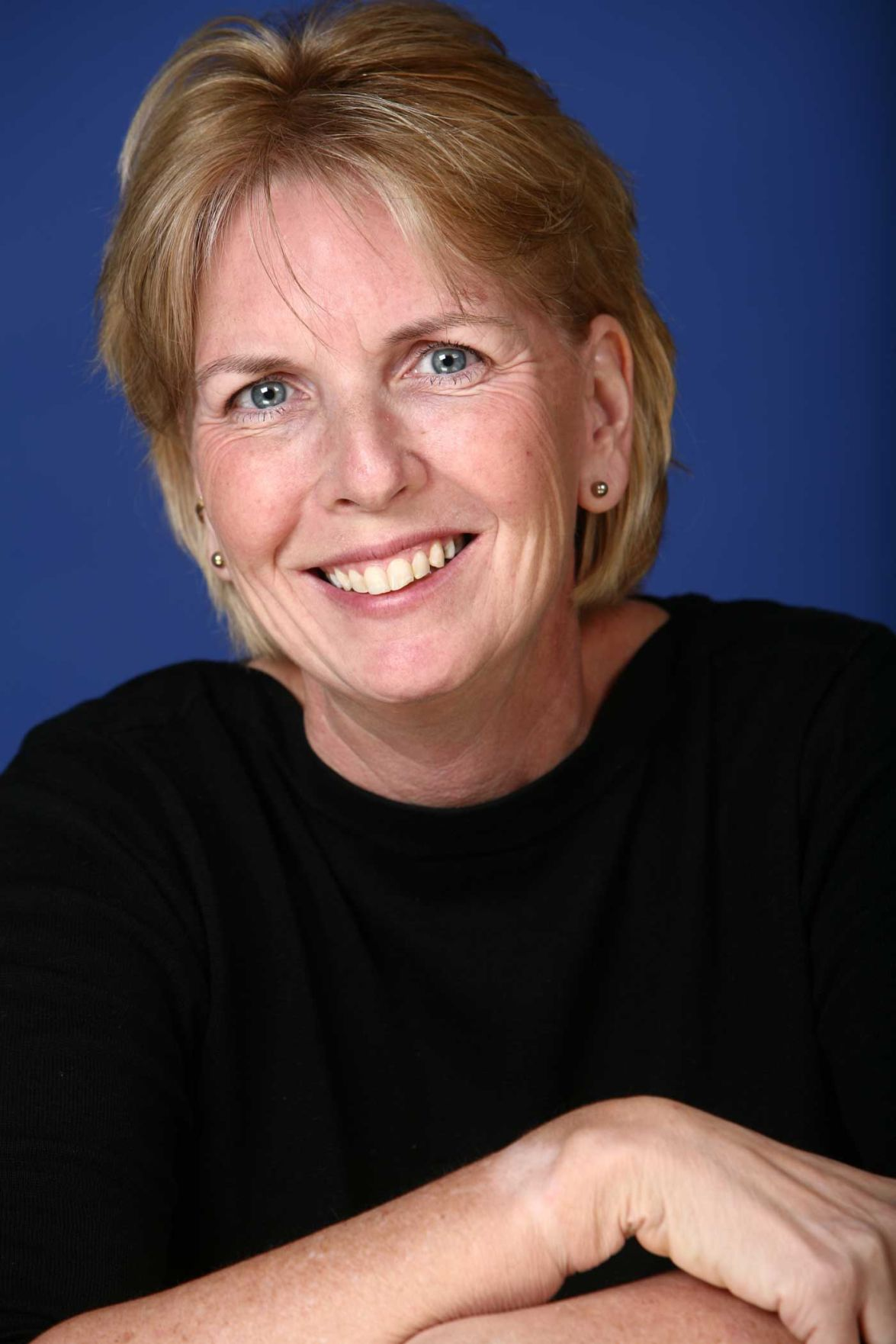 Top Joke-Writer, Jan McInnis